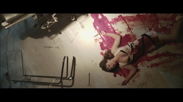 And so ends our tale of American Mary.  Wait… why the hell is the movie called that?