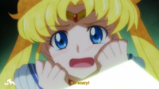 Sailor Moon Crystal - 2 (16)