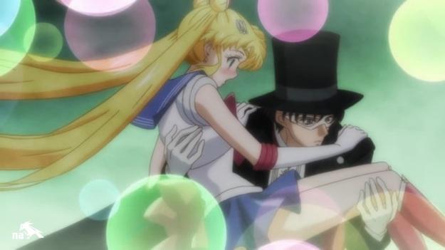 Sailor Moon Crystal - 2 (19)