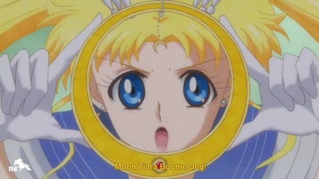 Sailor Moon Crystal - 2 (20)