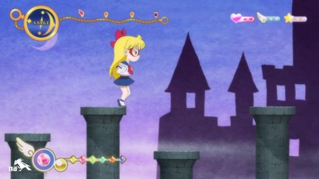 Sailor Moon Crystal - 2 (6)