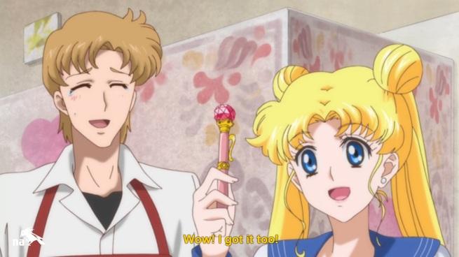 Sailor Moon Crystal - 2 (7)