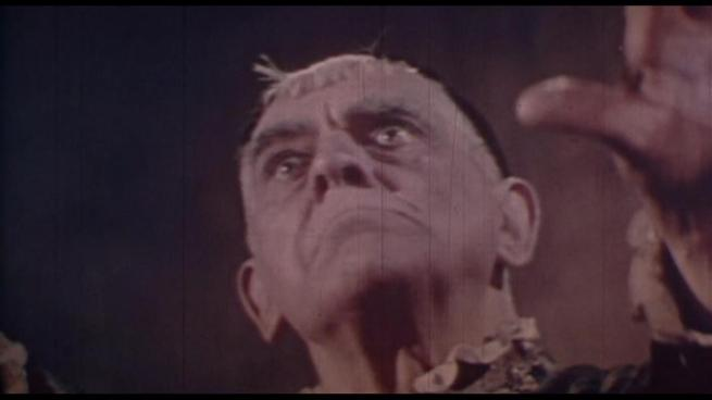 """""""Frankenstein needs a check!!"""" """"Uh, sir? Don't you mean Frankenstein's Monster?"""" """"FRANKENSTEIN SAYS SHUT UP!!"""""""