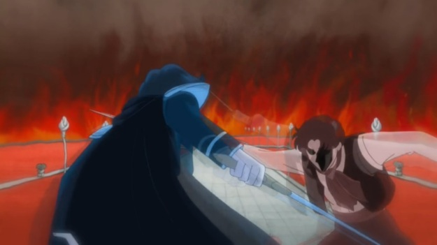 """My name is Inigo MOON-toya. You killed my father. Prepare to die!"""