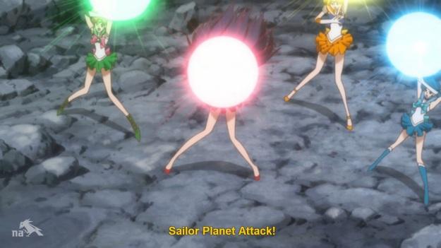 """RAINBOW GUMBALL ATTACK!!!"""