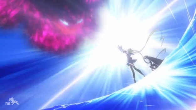 """SOLAR FLARE!!"""