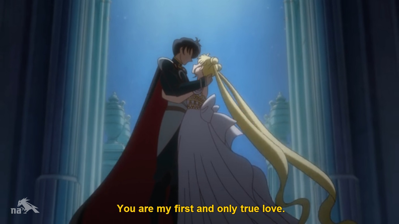 Sailor moon and tuxedo mask age difference dating 9