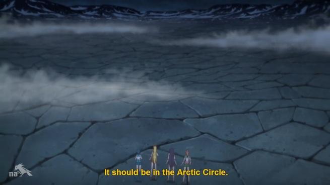 """DAMN YOU GLOBAL WARMING!!!!"""