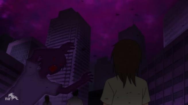 """""""Purple man wants woman!!"""" """"Purple man can fuck off."""""""