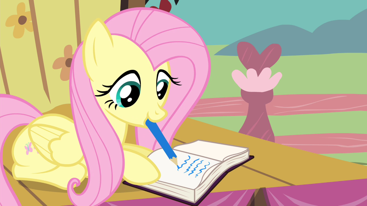 FlashLight and Romance in MLP – The Reviewers Unite