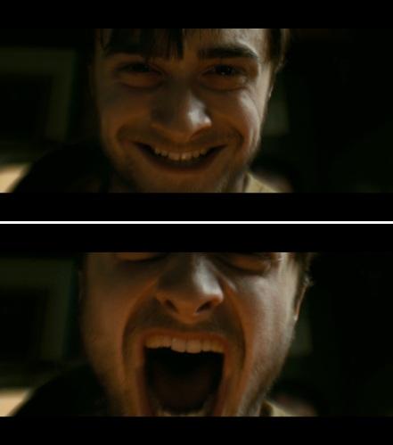 """Knock Knock!"" ""Who's there?"" ""AAHHHHHHHHHHHHHHHHH!!!!!!!!!!!"""