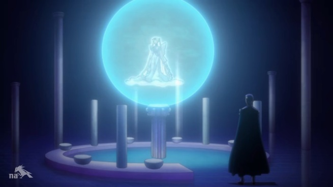 """""""Help me Sailor Moon. You're my only hope."""""""