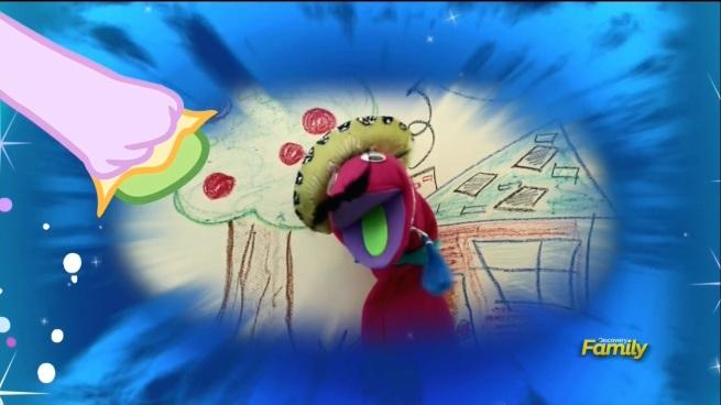"""""""Fresh meat! MWA HA HA HA HA!!!!"""""""