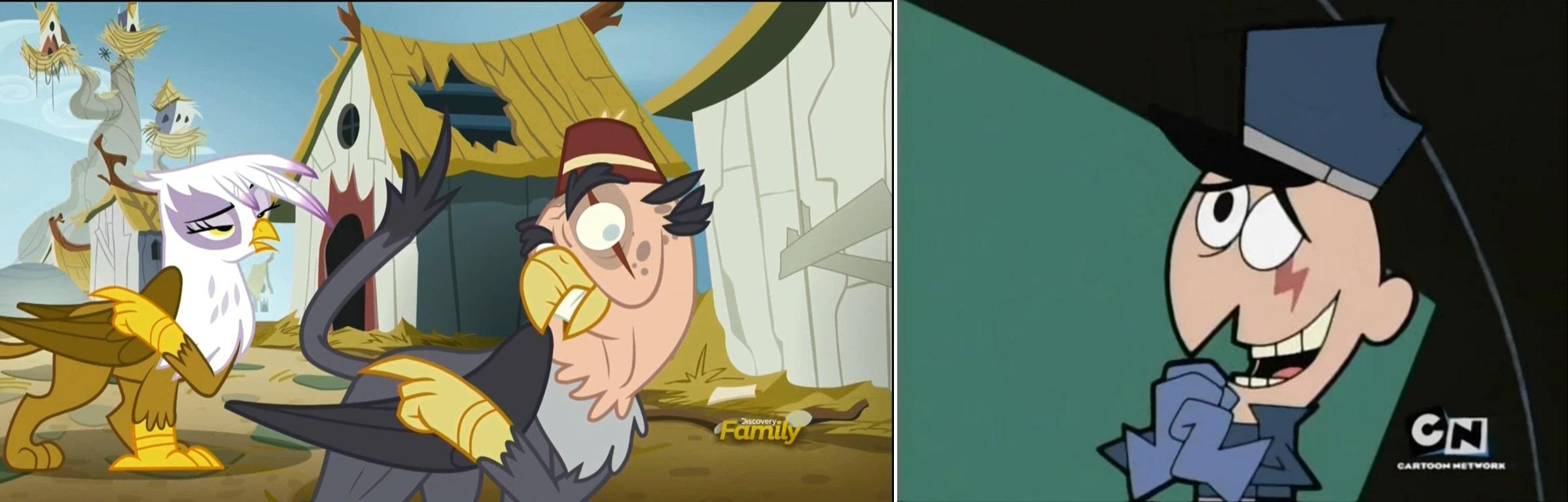Super Recaps My Little Pony Season 5 The Lost Treasure Of