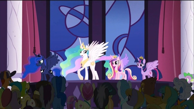 """And we shall call it… PonyCon!!"""