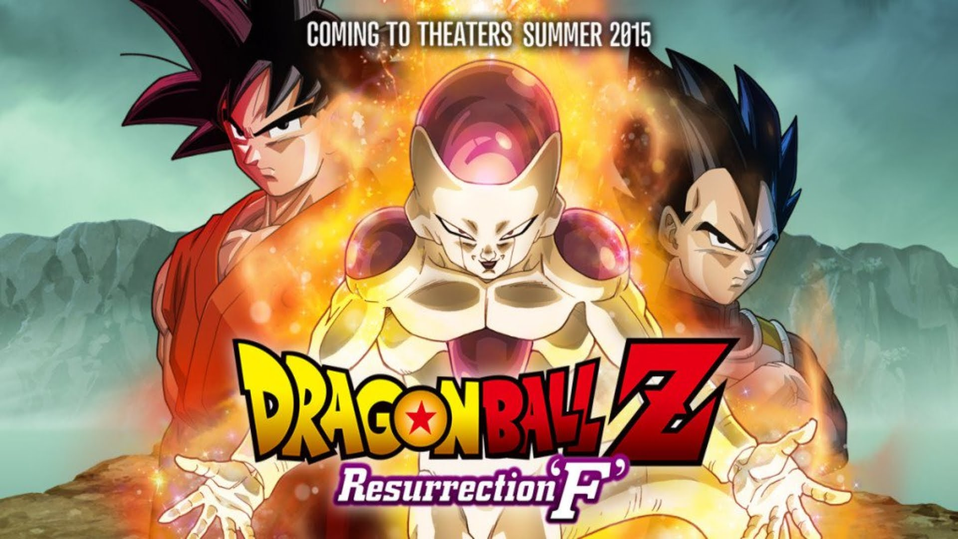 Dragon Ball Z Resurrection F Stream German