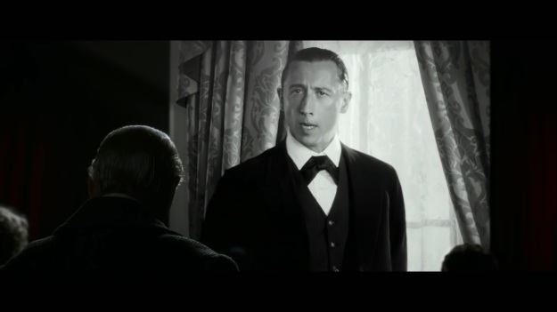 """""""This Cumberbatch guy sucks!"""""""