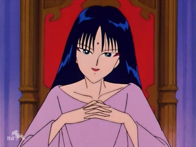 She looks like a Rokurokubi, but speaks like Bela Lugosi!!