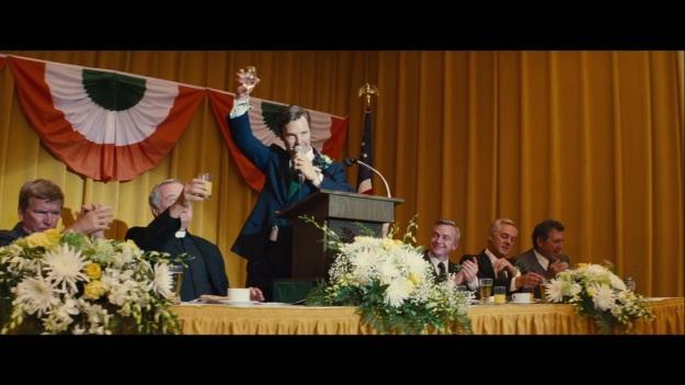 'Ello! I'm da head of the Massachusetts Parlia- I mean SENATE, and I'm from BAASTAN!!