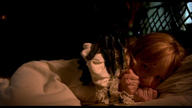 """""""THE POWER OF CHRIST COMPELS YOU!!"""" """"Yeah, that ain't gonna work."""" """"Ah hell…"""""""