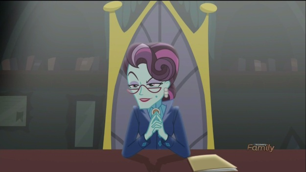 Oh you're gonna get it!  You're gonna get it GOOD when the Mane 6 finds out!  I'm calling them up RIGHT NOW!!!!