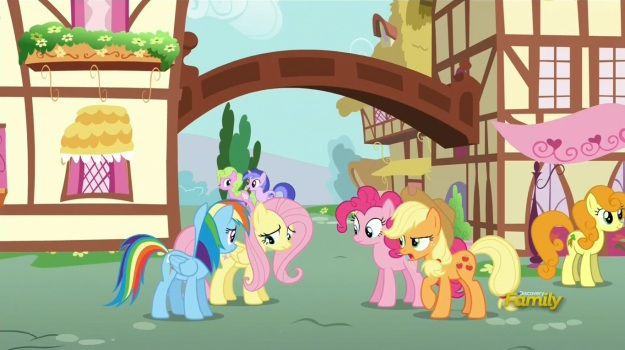 Super Recaps My Little Pony Season 6 Flutter Brutter