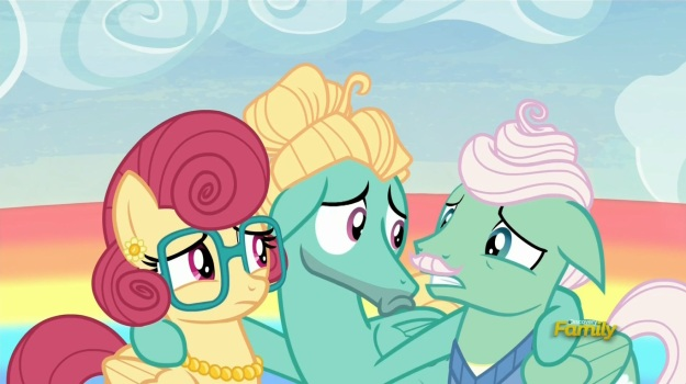 Super Recaps My Little Pony Season 6 Flutter Brutter The