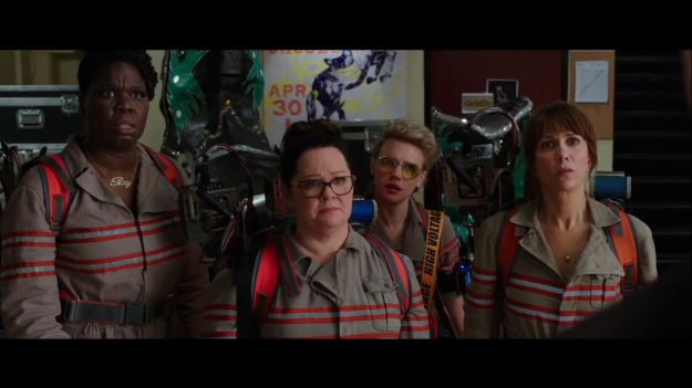 GHOSTBUSTERSCD1
