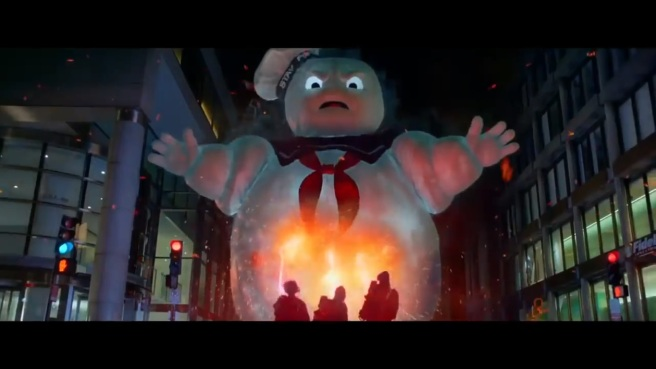 GHOSTBUSTERSCD9