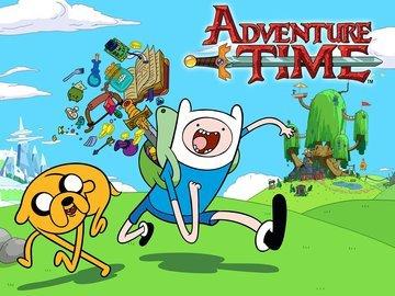 adventure-time