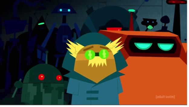 All_robots