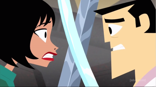 Ashi_vs_Jack_in_ruin