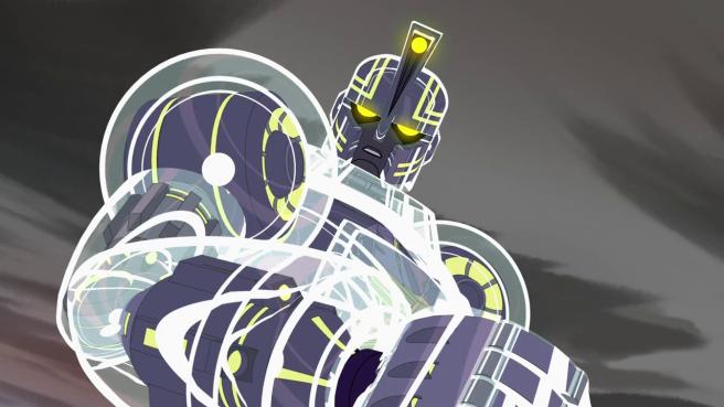 Sym-Bionic_Titan_(Mech)_in_Escape_To_Sherman_High_(Slight_Edit)