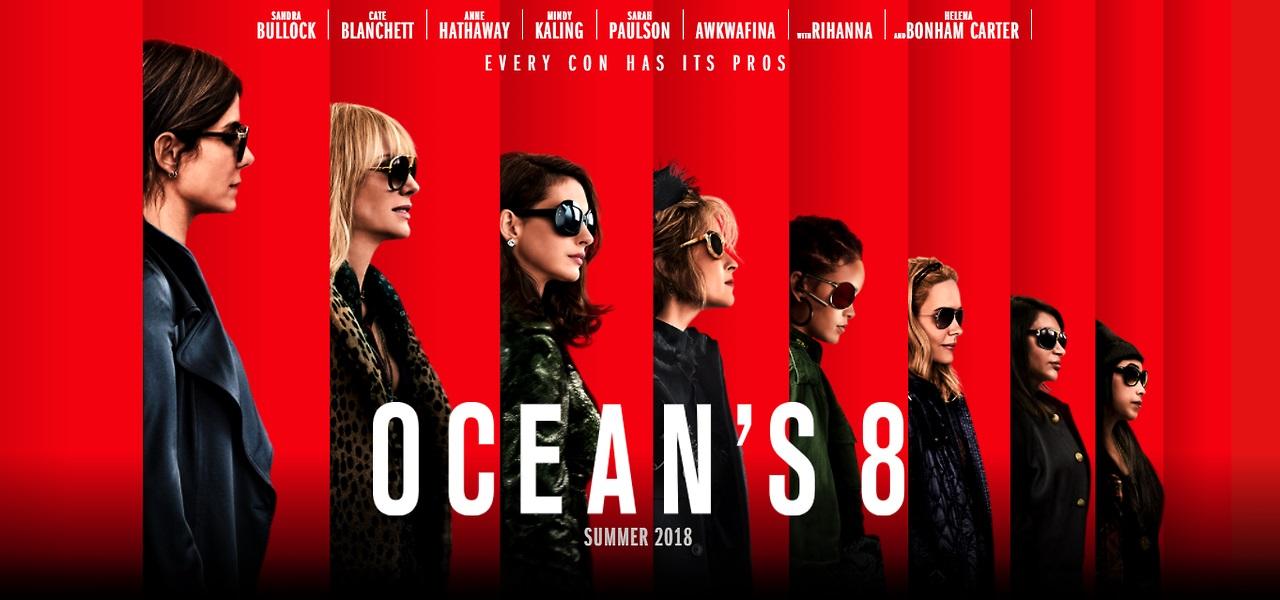OCEANS8CD0