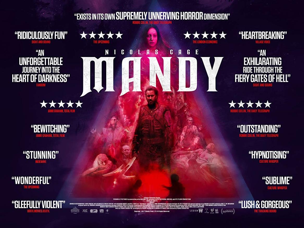MANDYCD0