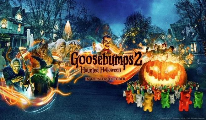 GOOSEBUMPBS2CD0