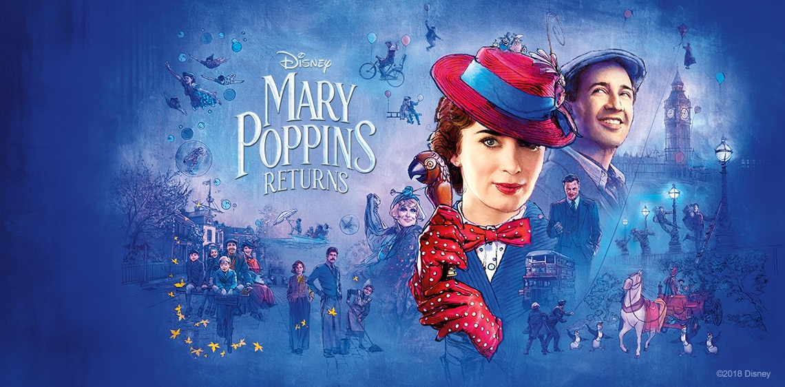 MARYPOPPINSRETURNSCD0