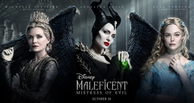 MALEFICENT2CD0